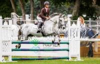 Pony 90cm ESNZ Equitation Medal Annex 6.3 Rider 14yrs & under 17yrs